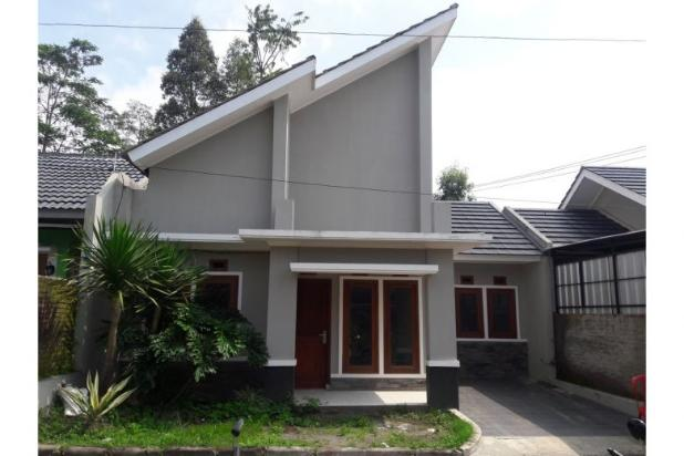Rp891jt Rumah Dijual