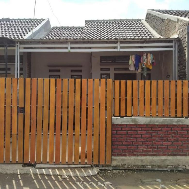 Rumah aman nyaman masih asri strategis dekat fasilitas umum