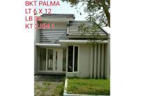 Dijual Minimalis bukit palma surabaya