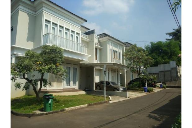 Rp3,93mily Rumah Dijual