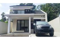 Rumah Baru Dijual Daerah jogja Barat Dekat RSUD Sleman Siap Huni