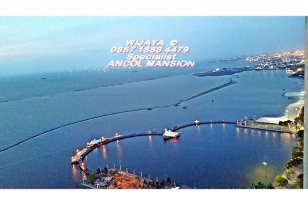 DIJUAL Apartemen Ancol Mansion 3+1Br (165m2 – Private Lift) 8763046