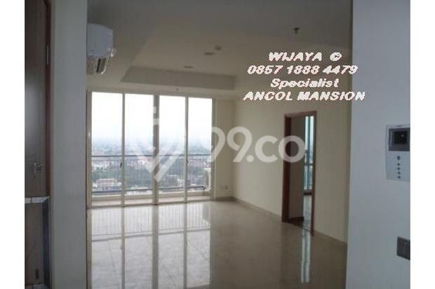 DIJUAL Apartemen Ancol Mansion 3+1Br (165m2 – Private Lift) 8763044