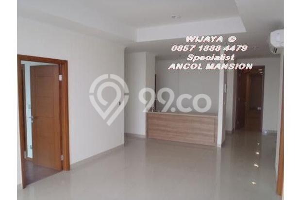 DIJUAL Apartemen Ancol Mansion 3+1Br (165m2 – Private Lift) 8763045