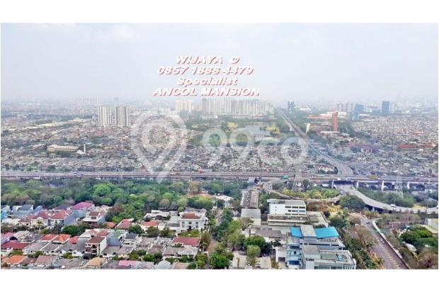 DIJUAL Apartemen Ancol Mansion 3+1Br (165m2 – Private Lift) 8763048
