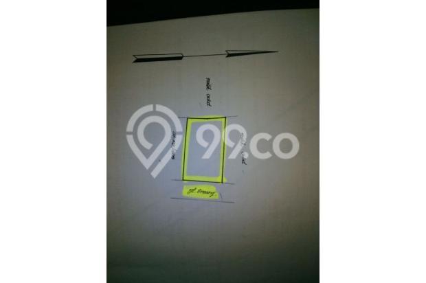 Dijual Rumah di Jl Emung 15378534
