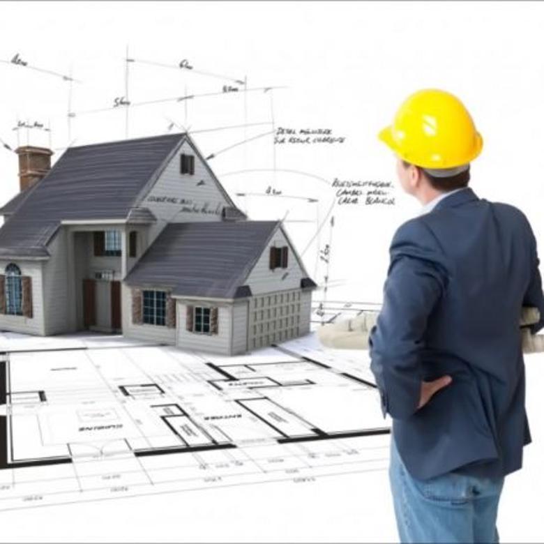 Jasa Design Interior/ Arsitektur/ 3D/ Rumah Modern Minimalis