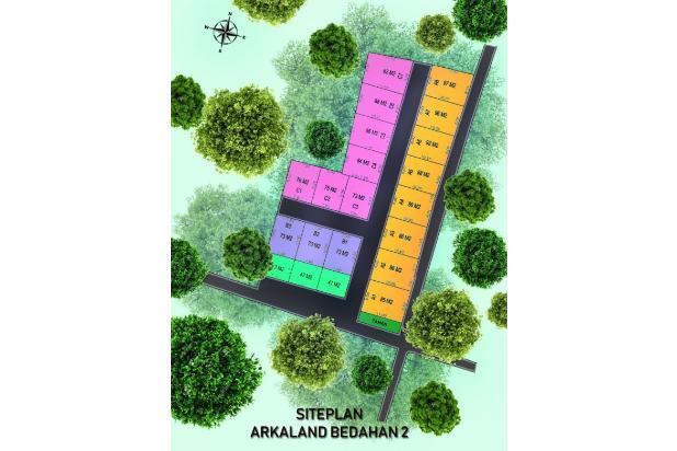 Beli Kapling, Bangun Rumah Sendiri Hemat 100 Jutaan 16510066
