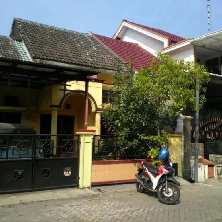 Rumah Minimalis Taman Pondok Indah  Siap Huni