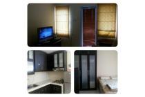 jual Apartment Sudirman Park Jakarta Pusat 2Bed Full Furnish Tower A MURAH