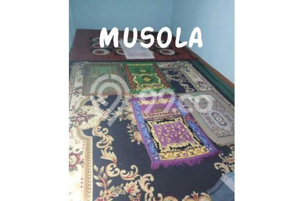 Dijual Rumah 2 Lantai Siap Huni di Cibarunai, Sarijadi, Bandung 21650389