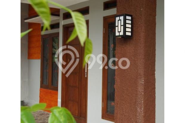 DP 5 Juta Punya Rumah Tanpa DP Dekat ke Pamulang 11973464