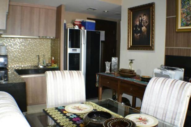 EL ROYALE HOTEL APARTMENT 16846228