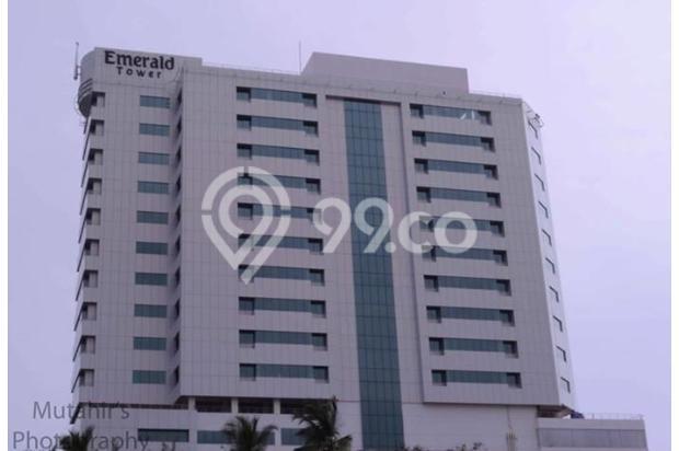 KANTOR DISEWAKAN EMERALD TOWER KELAPA GADING HUB JELLY 083117958985 13425765
