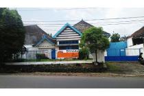 Rumah di BS Riadi Celaket Oro-Oro Dowo, Malang