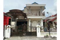 Rumah Dipusat Kota