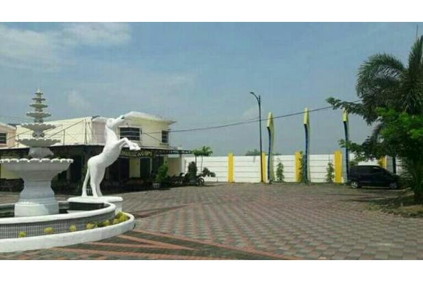 rumah baru dp Suka Suka perum citra mandiri regency sukodono 15894371
