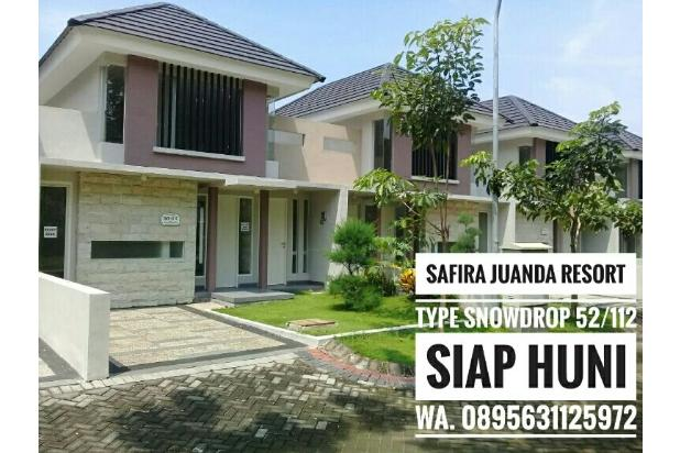 Rp1,11mily Rumah Dijual