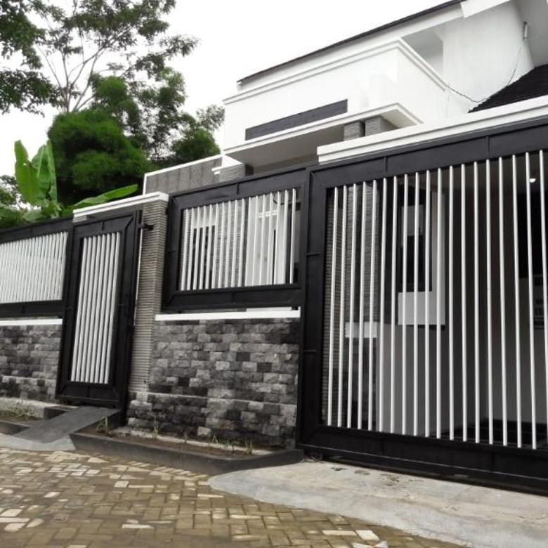 Rumah Cantik Sudah Renovasi Di Kota Wisata Batu
