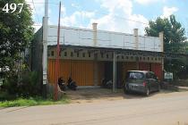 Ruko dijual di Kota Kupang
