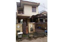 Rumah 2 lantai di Villa Pertiwi Depok