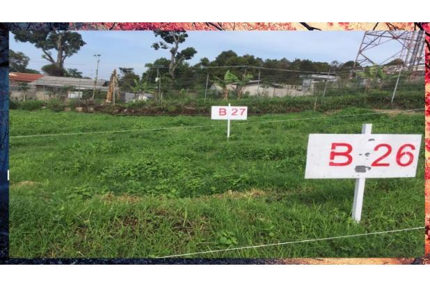 Rp388jt Tanah Dijual