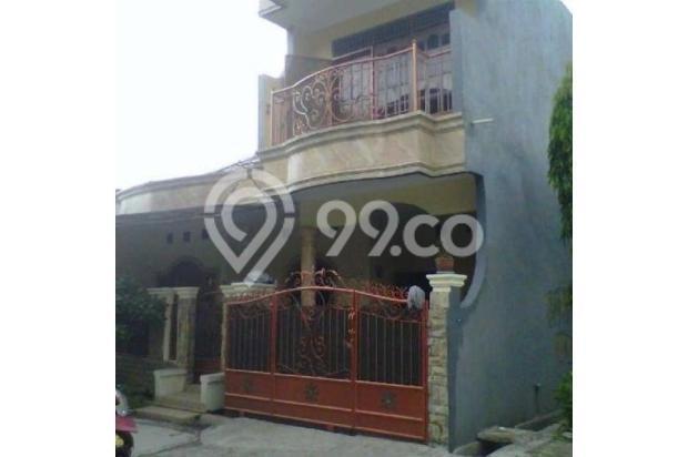 Dijual Rumah 2Lt Strategis di Pondok Ungu Permai Bekasi (3315) 12960336