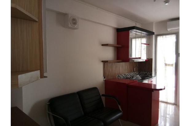 Bassura City Alamanda - 2 kamar lengkap siap huni - Jakarta 13490835