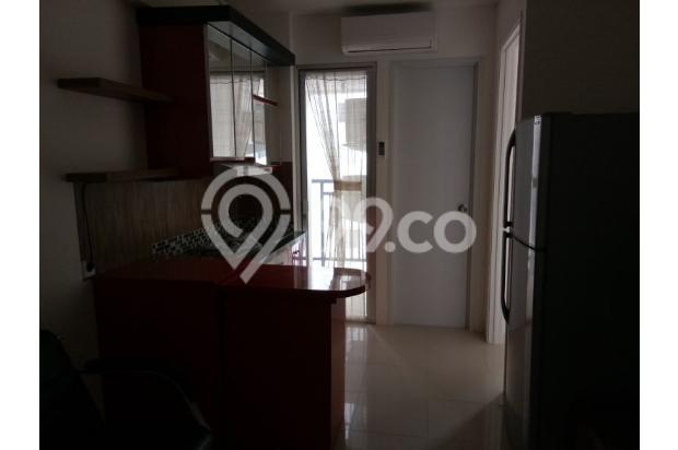 Bassura City Alamanda - 2 kamar lengkap siap huni - Jakarta 13490836