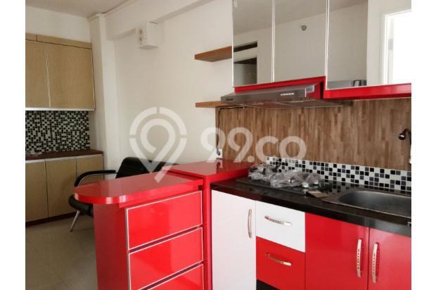 Bassura City Alamanda - 2 kamar lengkap siap huni - Jakarta 13490839