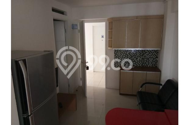 Bassura City Alamanda - 2 kamar lengkap siap huni - Jakarta 13490840