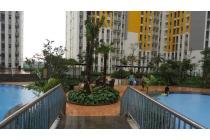 Disewa Apartemen Semi Furnish The Springlake Davalia @Summarecon Bekasi