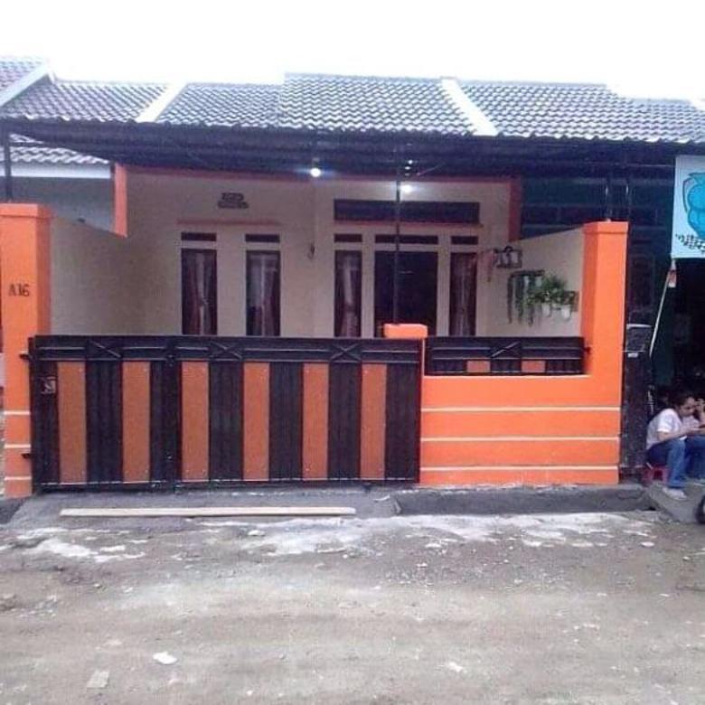 Rumah Bebas Banjir 100 Jtan Gratis Janda Rumah Murah Bandung