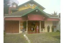 Rumah Luas 3 Lt (Tempat SPA) Pinggir Jalan Raya Utama Ungaran Semarang BU!