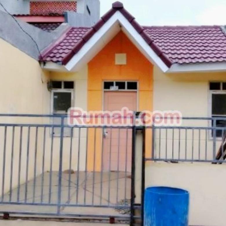 Rumah di Permata Tangerang dijual