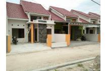 Rumah Tanpa DP Dekat Pusat Pendidikan