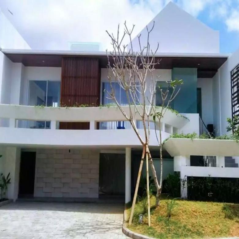 Komplek Villa Unggasan Jimbaran Dekat GWK puri Gading Balangan Pandawa