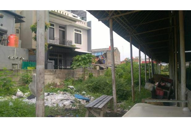 Rp77,3mily Tanah Dijual