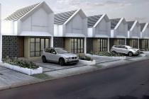 Sunrise Garden Rumah murah fasilitas Lengkap dalam kawasan