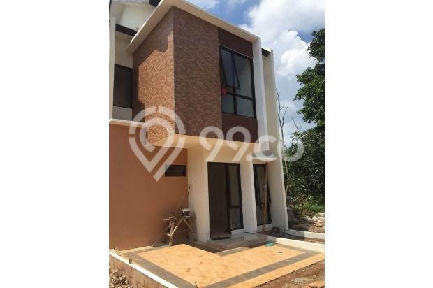 Dijual Rumah Bagus Akses Tol di Parpostel Jatiasih Bekasi 16359513