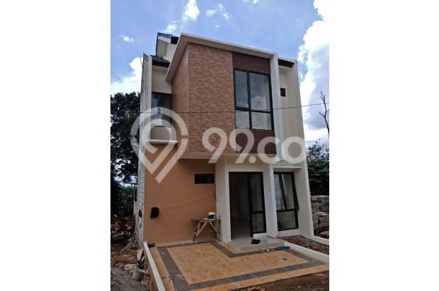 Dijual Rumah Bagus Akses Tol di Parpostel Jatiasih Bekasi 16359514
