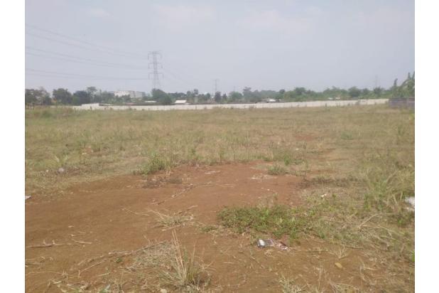 Rp261jt Tanah Dijual