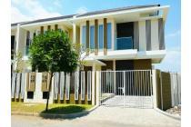 Rumah 2 Lantai Tanpa DP | Tanpa Uang muka | Free biaya - biaya MAS - Lawang