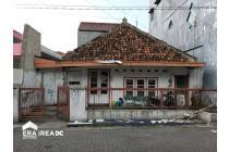 Tanah Murah Strategis Tengah Kota di Anggrek Semarang