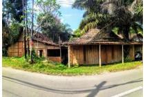 Dijual Cepat 2 Unit Rumah Kayu Limasan Jati Lama