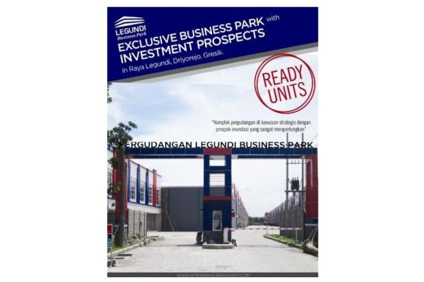 legundi modern business park