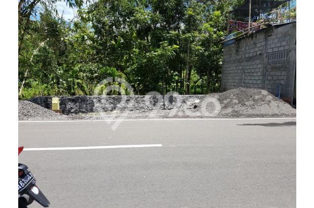 Jual Rumah Strategis  Rumah Proses Bangun dijual Area Bangunjiwo 17699516