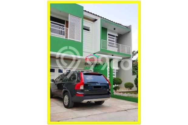 Dijual Rumah Siap Huni di Jagakarsa 17793785