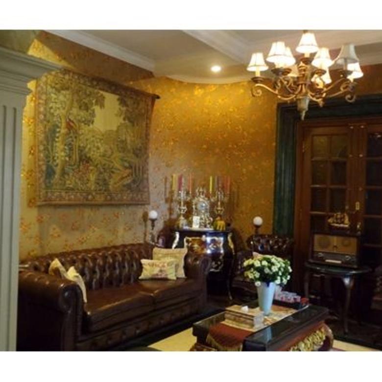 Rumah Dijual di Tanah Kusir, Jakarta Selatan harga 16 Milyar