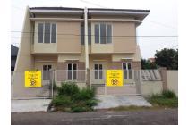 BRAND NEW! Minimalist stylish house Klampis Anom Wisma Mukti
